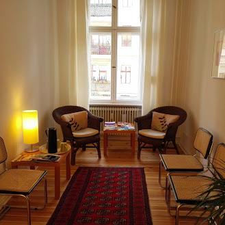 Psychotherapie Berlin